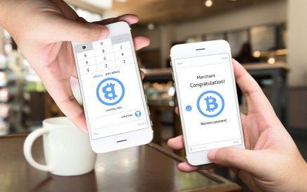 Bitcoin Bezahlung