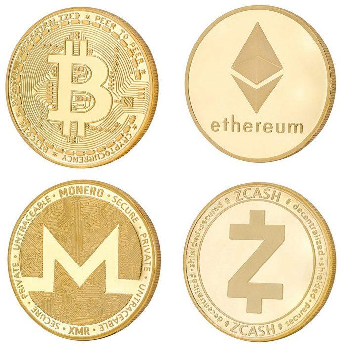 Münzen Sammlerstücke