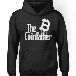 coinfather pullover