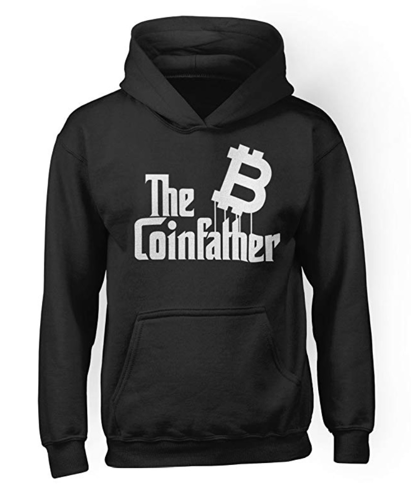 The Coinfather Hoodie