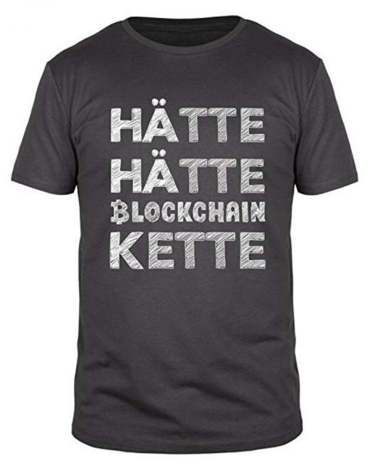 Hätte Hätte Blockchainkette