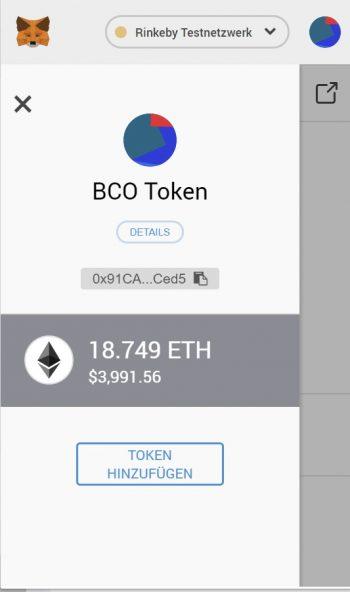 token-hinzu