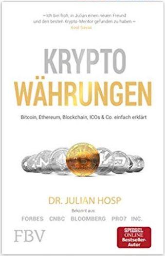 Kryptowährungen Bestseller / Julian Hosp
