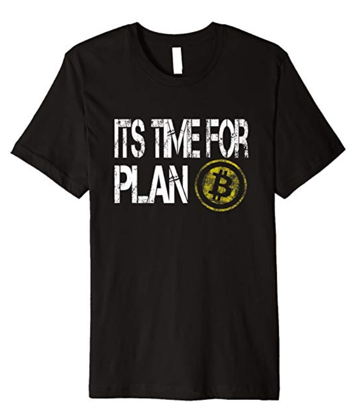 Its Time for Plan-B