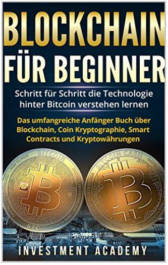 Blockchain für Beginner