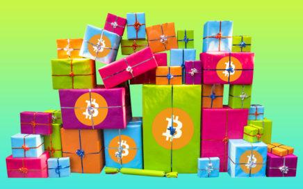 krypto geschenkideen