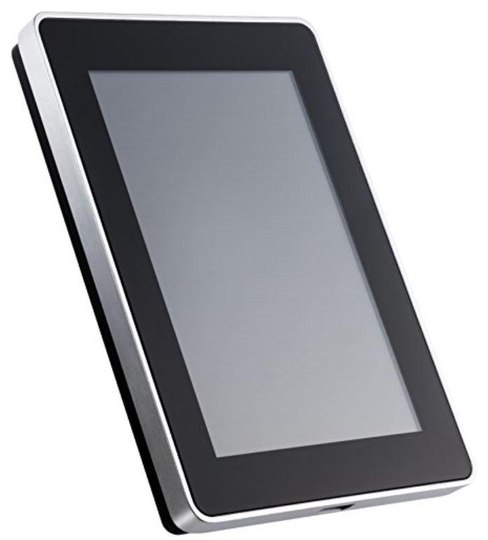 Ledger Blue mit Touchscreen