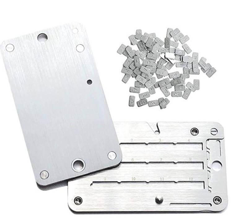 Privat Key Steelwallet