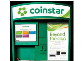 coinstar bitcoin