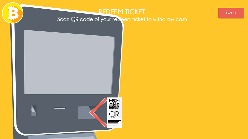redeem ticket